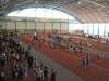 Leichtathletik Stadion im Sportforum Berlin